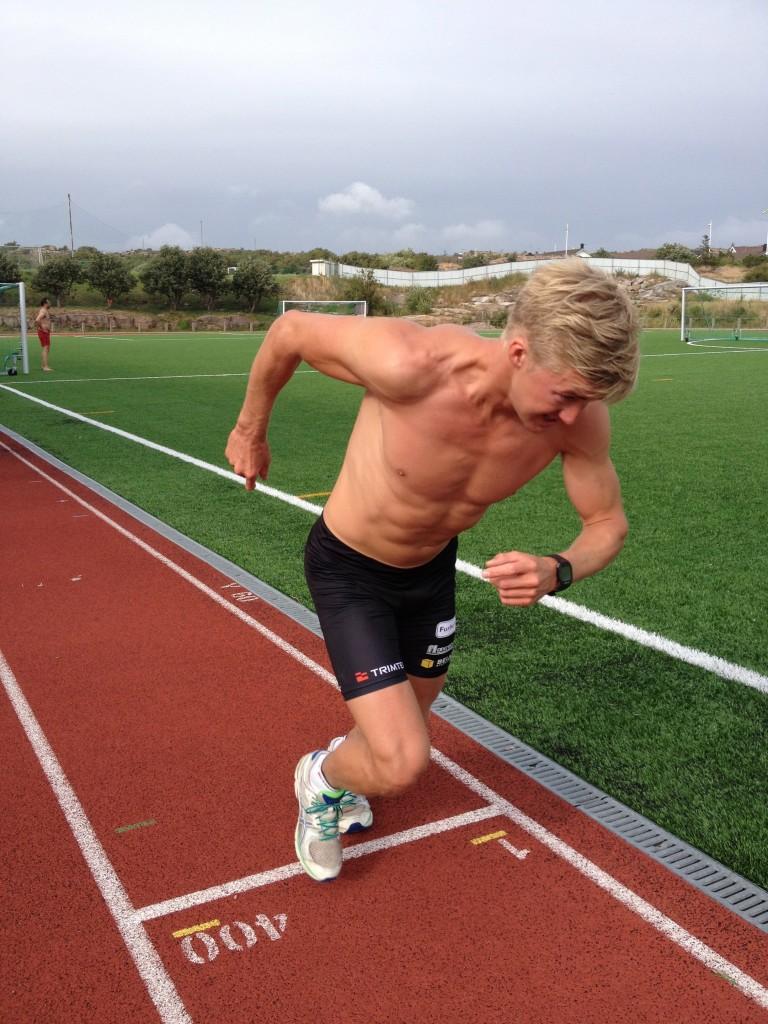 varför är träning bra för kroppen